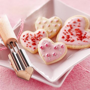 KCASA KC-CM083 Stainless Steel Fruit Vegetable Biscuits Cutter Fondant Cake Cookies Embossing Mold