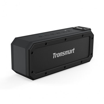 Tronsmart Element Force Wireless Bluetooth 40W Speaker TWS HIFI IPX7 Waterproof Support NFC TF AUX