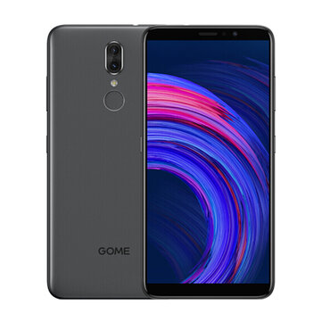 GOME Fenmmy Note 5.99 Inch HD Face Recognition 3500mAh 4GB 64GB Helio P23 Octa Core 4G Smartphone