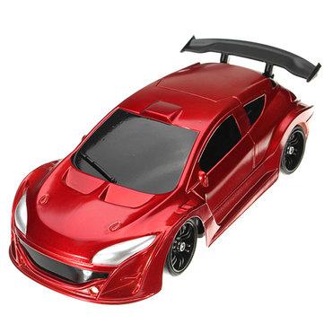 Sinohobby TR-Q6G-A Mini-Q AWD Sport 1/28 Drift RC Car