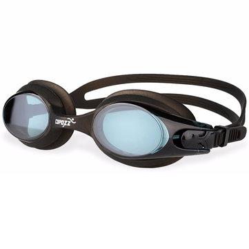 COPOZZ 200-800 Myopia Swim Goggles Anti Fog Uv Protection Optical Waterproof Eyewear for Men Women