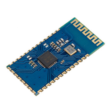 5Pcs BK3231 Bluetooth Module Replace HC-05/06 Wireless Serial Communication PCB SPP-C Bluetooth Serial Pass-Through Module