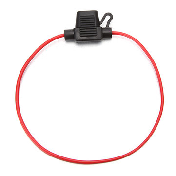 US$1.79HS-712 Small-scale Waterproof Car Auto Blade Fuse Holder FusesAuto PartsfromAutomobiles & Motorcycleson banggood.com