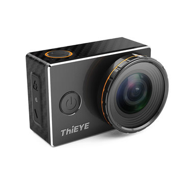 ThiEYE V5s 12MP 4K WiFi Full HD Action Camera Allwinner Chipset 170 Degree FOV Lens Filters