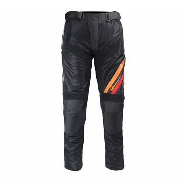 Motorcycle Racing Pant Breathable Drop Resistance Pants For Riding Tribe HP-10