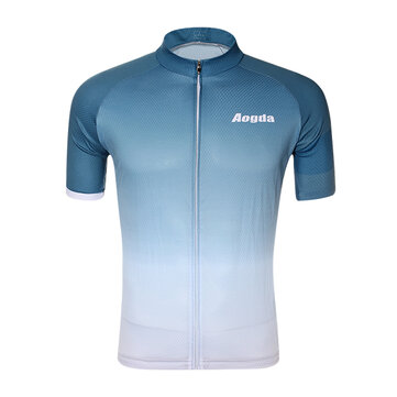 Unisex Cycling Shorts Outdoor Bicycle Jersey Polyester Summer Breathable Quick Dry Riding Clothing