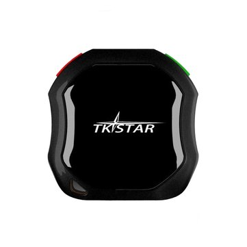 TKSTAR TK-109A Realtime GPS Tracker GSM GPRS System Vehicle Tracking Device
