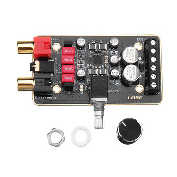 DC12V-24V 15Wx2 Dual Channel Digital Amplifier Board PAM8620 Stereo Class D Amplifier Module
