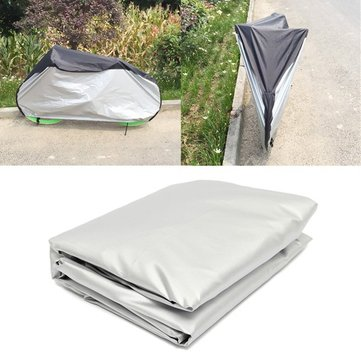 Waterproof Scooter Bicycle Rain Snow Protective Cover Dust Resistant