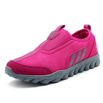 Women Outdoor Flats Sport Running Shoes