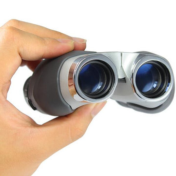 US$19.99 10X22 Professional Binoculars Compact Zoom High Definition Telescope Camping from Sports & Outdoor on banggood.com