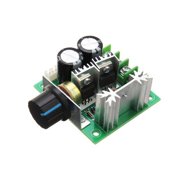DC12V-24V 8A PWM Dimmer Brightness Adjustable for Single Color LED Strip Light