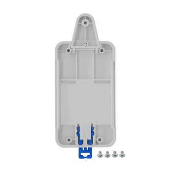 SONOFF® DR DIN Rail Tray Adjustable Mounted Rail Case Holder Solution For Sonoff Mounted Onto The Guide Track Kit For Switchboard