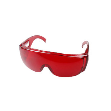 XANES GLA04 Red Laser Protection Glasses For 532nm Green Light Laser Pointer