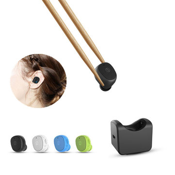 Bakeey™ C1 Business Mini Stealth Light Weight Bluetooth Earphone Headphone for iPhone Xiaomi Samsung