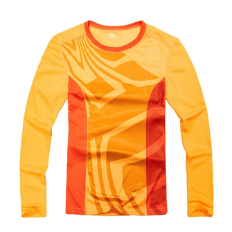 Men's Summer Sunscreen Breathable Quick-drying Sports Tops