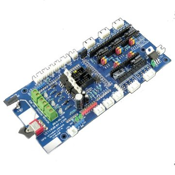 PCB Control Board Compatible RAMPS 1.57 For 3D Printer