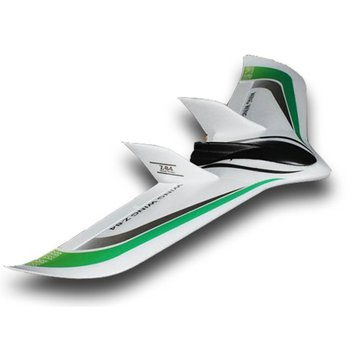 Zeta Wing Wing Z-84 Z84 EPO 845mm Wingspan Racer Flying Wing KIT Green
