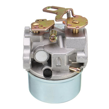 Lawn Mower Carburetor For Tecumseh Craftsman Toro 421 521 Snowblower 3.5HP 4HP