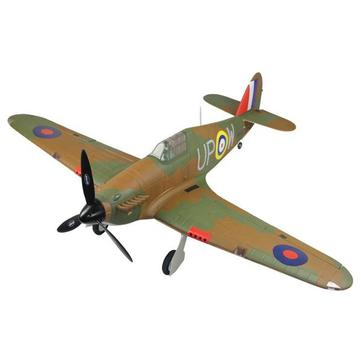 Dynam Hawker Hurricane 1250mm 49
