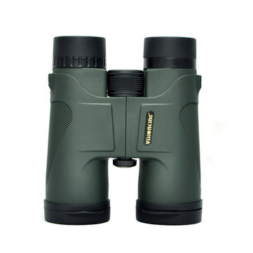 VISIONKING 10X42 High Magnification Binocular HD Optic Lens Eyepiece Spotting Telescope