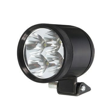 12V-80V 40W 2980lm U22 Work LED Spot Driving Light Fog Driving Head Lamp Motorcycle