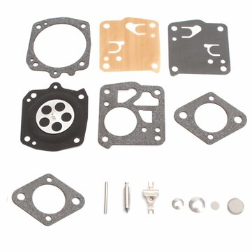 Carb Tool Carburetor Repair Kit For Jonsered Stihl Husqvarna 272 288 480 1100