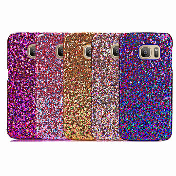 Luxury Coloful Bling Shiny Case Cover For Samsung Galaxy S7