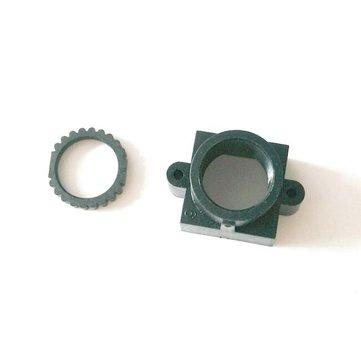 Ufofpv FPV y el anillo de enfoque de la lente mini cámara de montaje para la cámara Sony HD 700TVL lente CCD CMOS