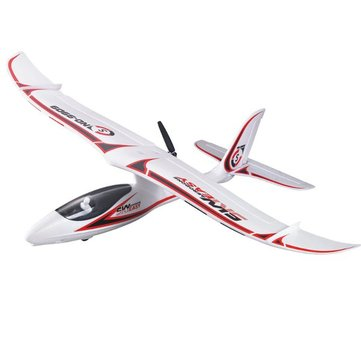 Top Wing Skyeasy 1050mm EPO GPS Auto Pilot DSM2 Compatible FPV Glider RC Airplane RTF