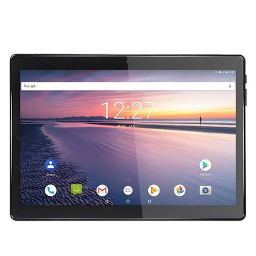 CHUWI Hi9 Air 64GB MT6797D X23 Deca Core 10.1 Inch 2K Screen Android 8 Dual 4G Tablet