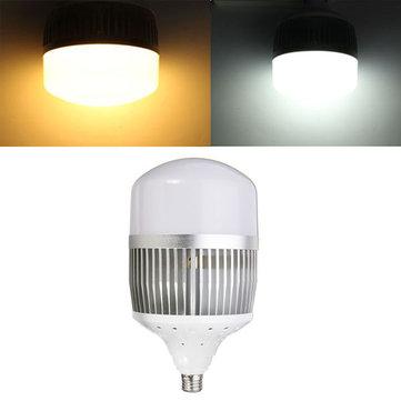 E27 100W 100LM/W SMD3030 High Brightness LED Light Bulb for Factory Industry AC85-265V