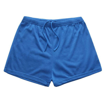 Mens Quick Drying Breathable Running Shorts Pants Bodybuilding Elastic Ultralight Shorts