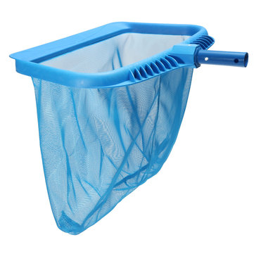 54x41cm Swimming Pool Spa Hot Tub Pond Leaf Rubbish Skimmer Cleaning Net Scoop Fishing Net