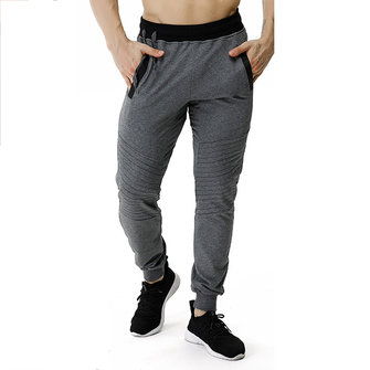 Mens Super Flexible Soft Sweatpants