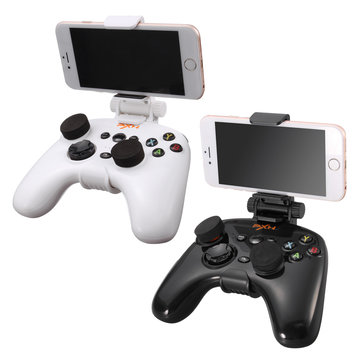 Litestar PXN-9608 Bluetooth 2.4GHz Wireless Handheld Gamepad with Custom Shell