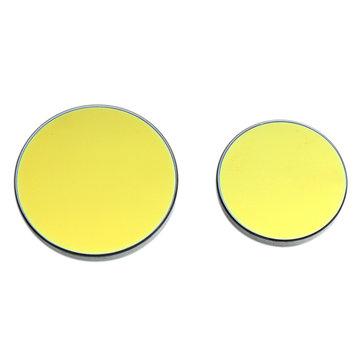 CO2レーザー彫刻のための3枚の反射鏡リフレクターSiコーティングされた金