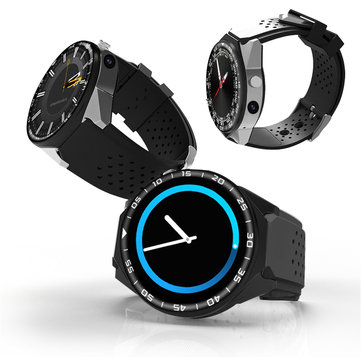 ZGPAX S99C 512MB 4GB ROM Camera Pedometer Bluetooth 3G Android 5.1 Smartwatch Phone