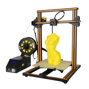 Creality 3D® CR-10S DIY 3D Printer Kit