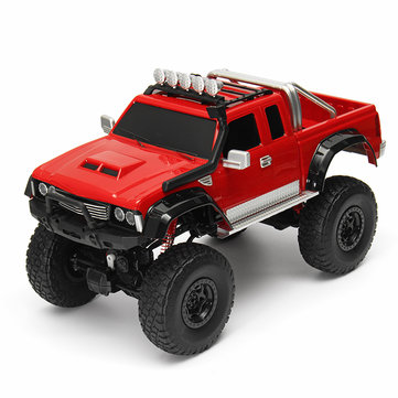 MZ 2855 1/8 2.4G Big Size High Speed Climber RC Car Toys Boys Gift