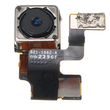 Rear Back Main Camera Module Flex Cable Replacement For iPhone 5