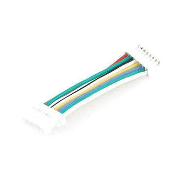 Original Airbot 7CM 8pin Connect Cable Wire for 4 In1 Typhoon Brushless ESC to OMNIBUS V2 FC