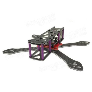 Камплект рамы URUAV Martian_S 220mm ж / PDB $ 20 OFF