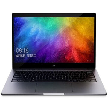 Global Version Original Xiaomi Air 13.3 inch i5-8250U MX150 2GB 8GB DDR4 256GB Fingerprint Recognition Laptop