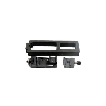 Handheld PTZ Camera Extension Bracket For DJI OSMO Mobile 1/2 Handheld Gimbal