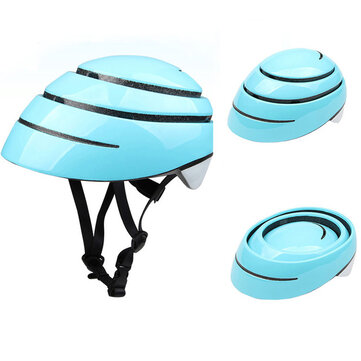 GUB SURO Folding Commuter Cycling Helmet Road Mountain Bike Portable Safety Bicycle Helmet
