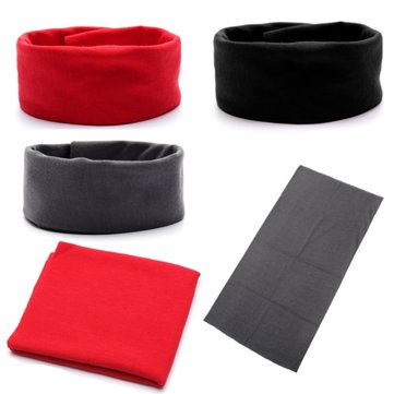 Multi Bandana Face Mask Neck Warmer Headbrand Scarf Snood Wrap