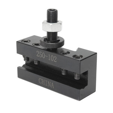 Quick Change Turning Facing Boring CNC Holder 250-102