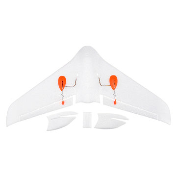 Oversky Atlas-450 FPV Racing Flying Wing RC Airplane Spare Parts Fuselage