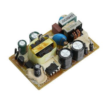 10pcs 12V 1A Switching Power Supply Bare Board 12V 0.5A Monitoring For LED Stage Light Power Supply Board